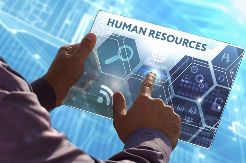 Human Resources Transformation