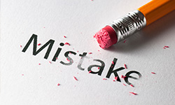 10 Strategy Mistakes you should Avoid
